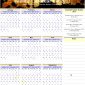 Islamic Calendar 2012 Available for Download