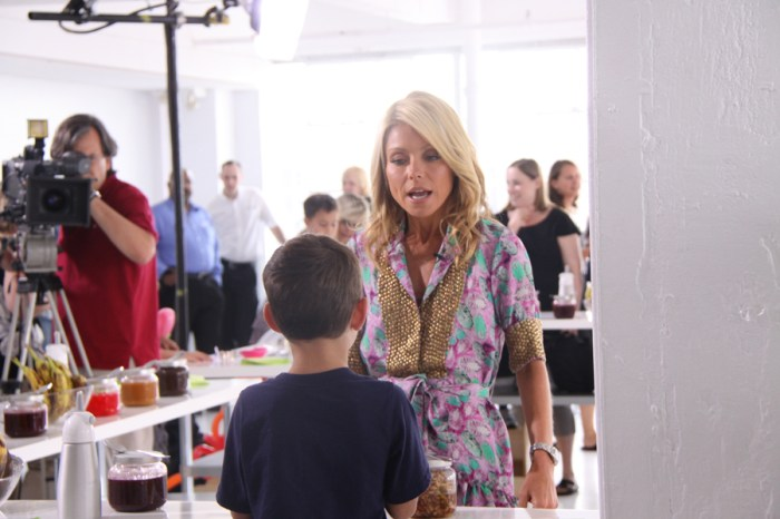 IMG 85031 700x466 Behind the Scenes at the Kelly Ripa & Electrolux Event Part II