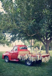 Dessert Table on a Truck – Guest Feature