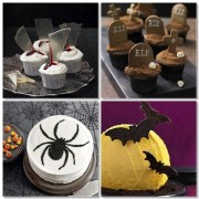 Creepy Halloween Treats