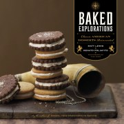 Burnt Sugar Bundt Recipe + Baked Explorations Book Giveaway