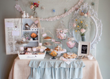 Shabby Chic Guest Feature