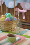 Easter Guest Feature