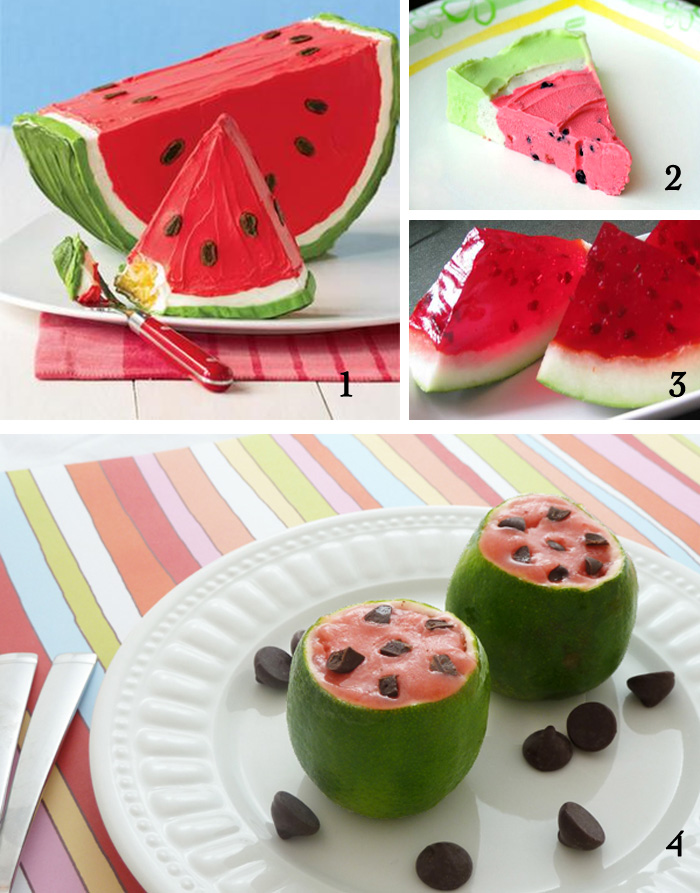 watermelon4 WATERMEL♥N