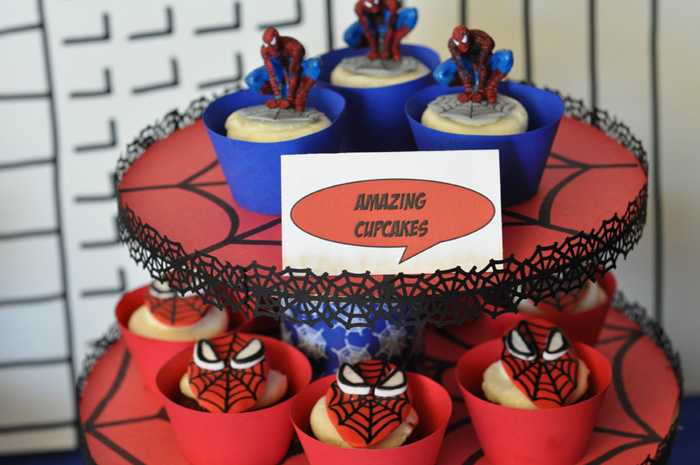 DSC 0063low res Super Spidey Guest Dessert Feature