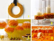 Halloweekend Countdown Inspiration: Candy Corn