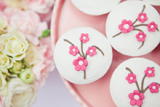 Whimsical Tea Party Guest Dessert Feature