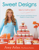 Sweet Designs Book Cover Reveal & Pre-Order!