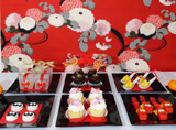 Year Of The Dragon Guest Dessert Feature