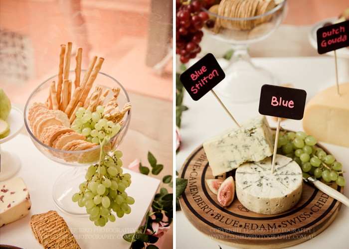 CheeseBelinda Fabulously Fifty: Cheese Table Guest Feature