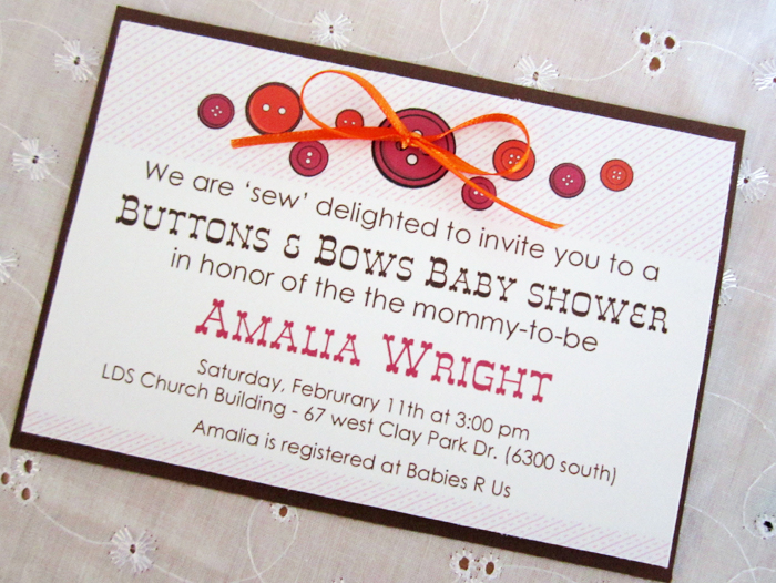 invitations1 Sew Cute Guest Dessert Feature
