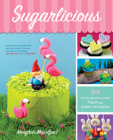 Sugarlicious Book Tour & Giveaway