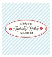 Free Kentucky Derby Printables