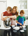 What's Cooking for Mother's Day?