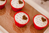 Love Letters Guest Dessert Feature