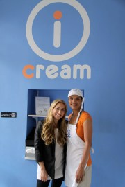 Behind the Scenes: iCream Cafe Chicago