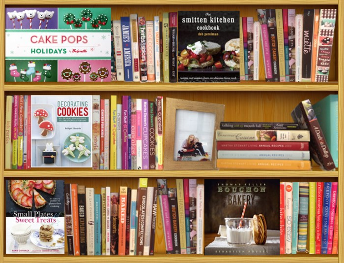 bookshelf23 700x534 Cookbook Covet List {Fall Books}
