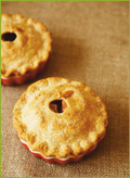 Sweet New Year: Mini Apple Pie Recipe
