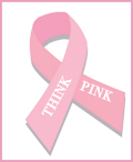 Great Finds: Think Pink