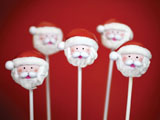 Great Finds: Cake Pops Holidays + Giveaway