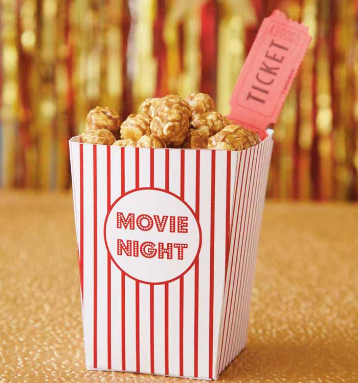 MovieNight1 Recipe {Golden Caramel Corn}