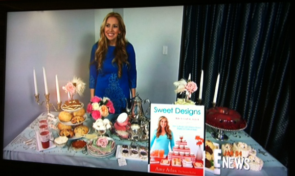 enews Tips for Throwing a Downton Abbey Premiere Party {+ Today Show and E! News Videos}