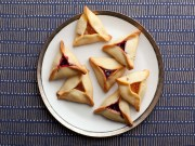 Sweet Origins: Hamentashen