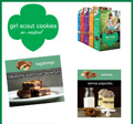 Great Finds: Girl Scout Cookies {Re-visited)