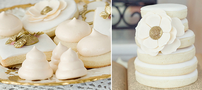 Meringues Cookies1 Rustic Wedding Guest Dessert Feature