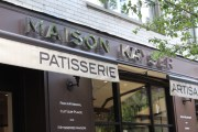 A Visit with Maison Kayser {& Eclair Vlog/Recipe for National Eclair Day!}