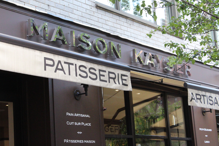 Maison Kayser A Visit with Maison Kayser {& Eclair Vlog/Recipe for National Eclair Day!}