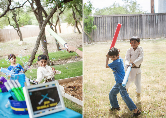 Star Wars Activities Legos And Lightsabers Party: Part II