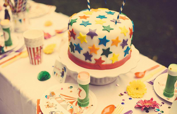 Circus Party for Kids |