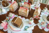 Sneak Peek: Gingerbread House Party
