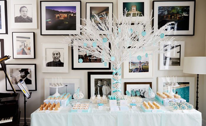 Dessert Table4 Happy Holidays! {and Sneak Peek of Winter Wonderland Party}