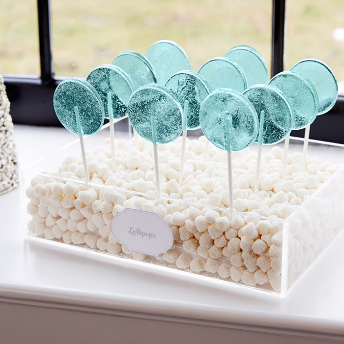 Lollipops Winter Wonderland Party
