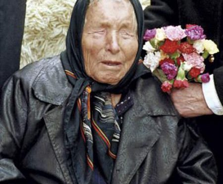 Did Blind Bulgarian Mystic Baba Vanga Really Predict 9/11and ISIS Attacks?