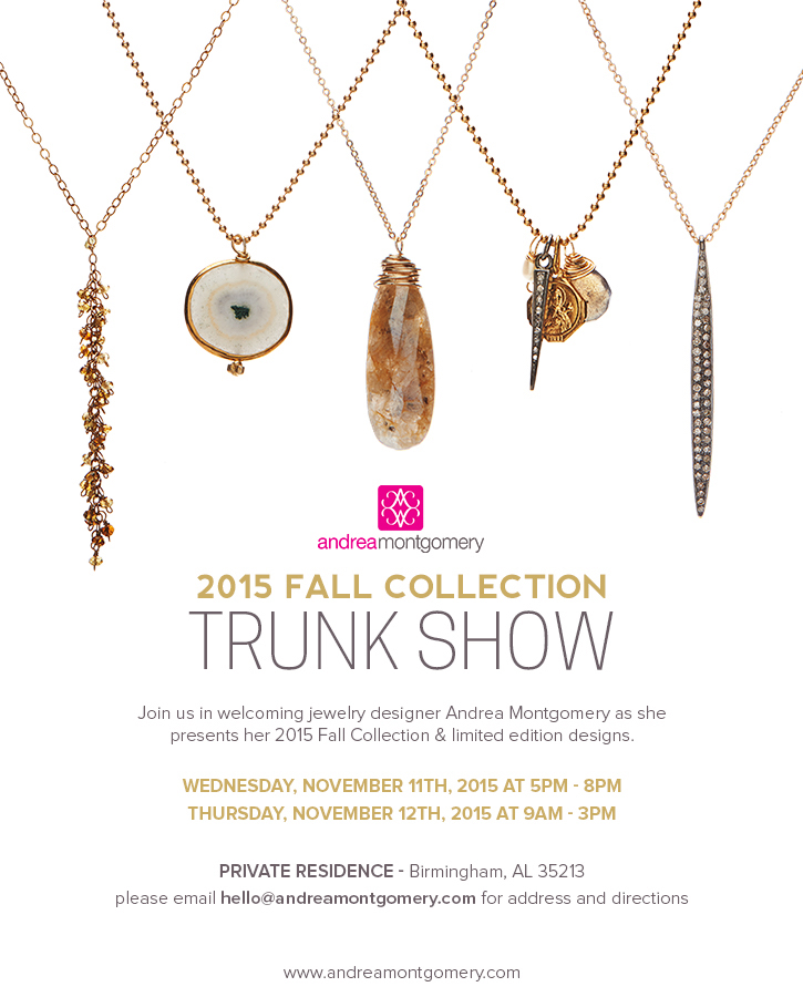 Jewelry trunk show invitation invitationswedd jewelry trunk show invitation ufafokus com stopboris Choice Image