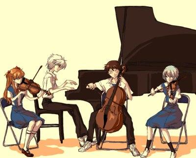 Evangelion Ensemble