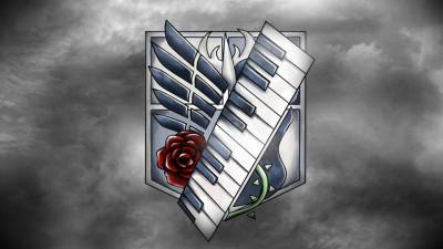 Attack on Piano