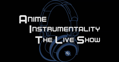 Anime Instrumentality Live Show (Jan. 21)