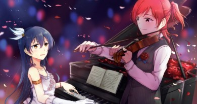 Poll: Who are Your Top 10 Anime Composers? (2015 edition)