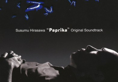 """Paprika"" Original Soundtrack Review – Awesome Psychedelic Chaos"