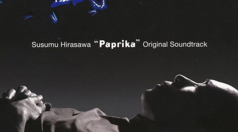 Paprika OST