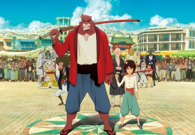 Bakemono no Ko (The Boy and the Beast) Original Soundtrack – Review