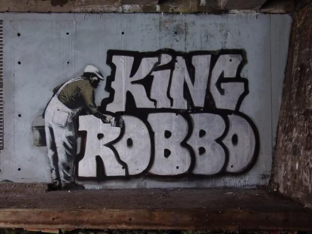 KingRobo