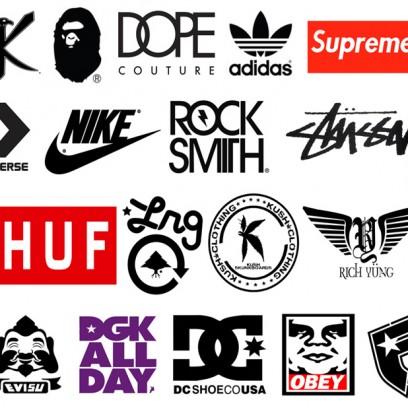 clothing,brands (1) · ストリートブランド