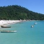 Ilha do Campeche: passeio imperdível em Florianópolis