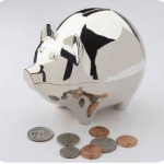 Business Piggy Bank
