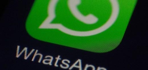 Salvataggio automatico di foto o video in whatsapp
